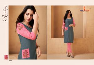 Tunic House Nour 9002 Price - 350