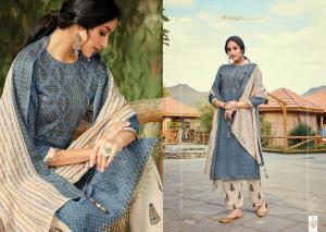 Florance Patiyala Winter Collection 3716 Price - 675