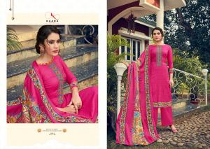 Karra Suits Gulbahar 1008 Price - 575