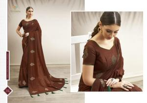 Triveni Saree Vanitha 25366 Price - 761