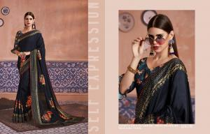 Kessi Fabrics Silk Touch 3639 Price - 899
