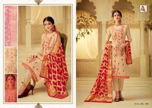 Alok Suit Roop 364-003 Price - 1199
