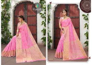 Shakunt Saree Sabrina 500007 Price - 941