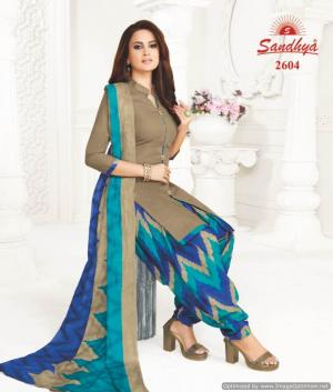 Sandhya Payal 2604 Price - 405