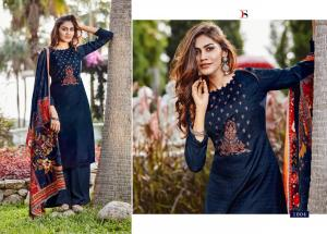 Deepsy Suits Khwab 1004 Price - 850