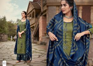Kalyan Prints Arshiya Patiyala Bottom Collection 3615 Price - 675