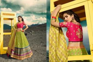 Royal Virasat Lehenga 908 Price - 6200