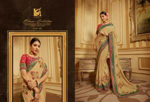 Aloukik Saree Grandiose 222 Price - 2520