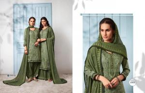 Kessi Fabrics Colours By Patiyala House 5165 Price - 899