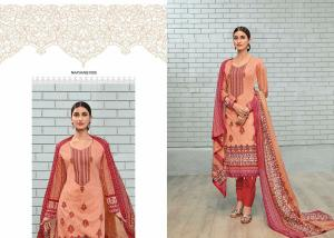 House Of Lawn Nayyaab 1008 Price - 625