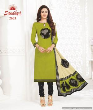 Sandhya Payal 2603 Price - 405