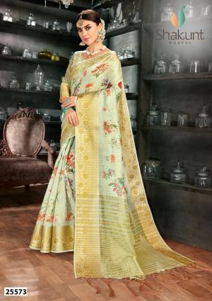 Shakunt Saree Neeti 25573 Price - 1421