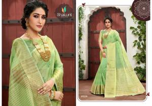 Shakunt Saree Sabrina 500008 Price - 941