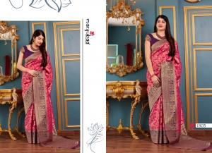 Manjubaa Clothing Mangalya Silk 1803 Price - 1545