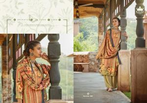 Kalki Fashion Tehran 1007 Price - 655