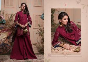 Deepsy Suits Muzlin 191 Price - 799