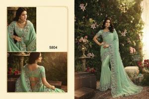 Flora Saree 5804 Price - 4235