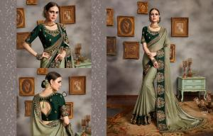 Kessi Fabric Soundarya 1232 Price - 1599