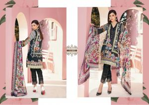 Gulnaaz The Premium Lawn 1005 Price - 350