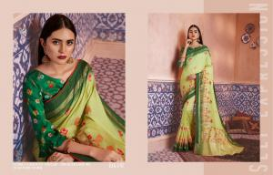 Kessi Fabrics Silk Touch 3634 Price - 899