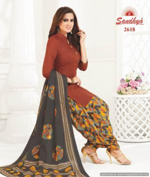 Sandhya Payal 2618 Price - 405