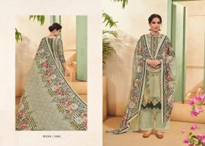 House Of Lawn Roohi 3006 Price - 750