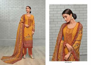 House Of Lawn Nayyaab 1007 Price - 625