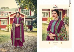 Karra Suits Gulbahar 1001 Price - 575