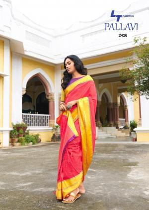 LT Fashion Pallavi 2426 Price - 395
