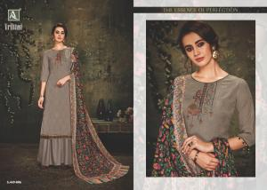 Alok Suit Vrihani 449-006 Price - 799