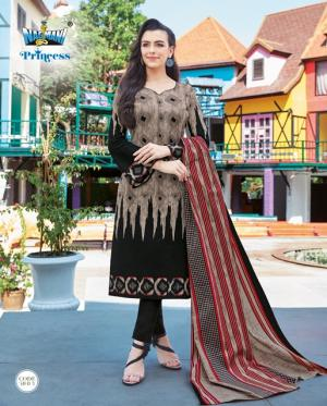 Nagmani Princess 4003 Price - 290