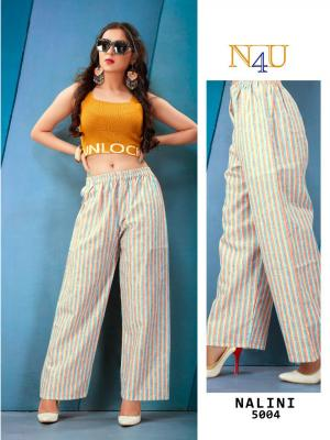 Neha Fashion N4U Nalini 5004 Price - 325