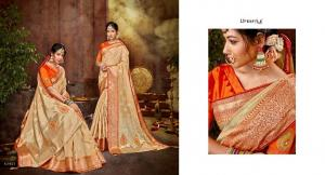 Lifestyle Saree Chetna 63403 Price - 1455