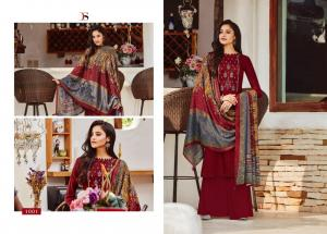 Deepsy Suits Khwab 1001 Price - 850