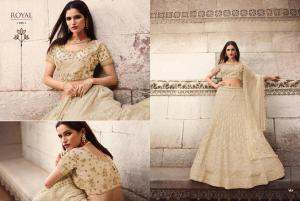 Royal Virasat Lehenga 929 Price - 8945