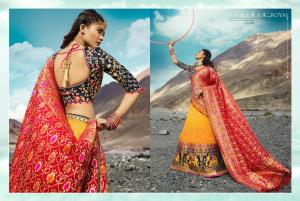 Royal Virasat Lehenga 901 Price - 6450