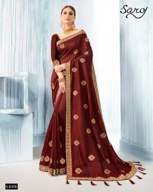 Saroj Saree Deepika 64006 Price - 1195