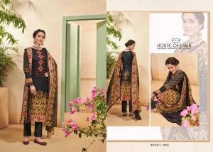 House Of Lawn Roohi 3005 Price - 750