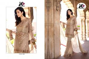 JK Guzarish 1002 Price - 1199