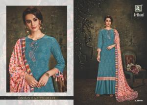 Alok Suit Vrihani 449-004 Price - 799