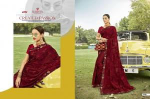 Kalista Fashions Hot Star 4348 Price - 1299