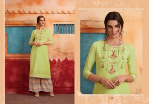 Kessi Kalarang First Look 2306 Price - 1049