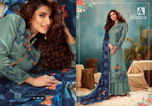 Alok Suits Shana 330-006 Price - 545