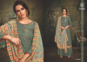 Alok Suit Vrihani 449-003 Price - 799
