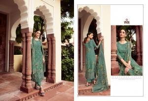 Vivek Fashion Aruua 9807 Price - 2250
