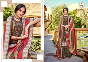 Alok Suits Aaisha 331-004 Price - 610