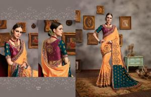 Kessi Fabric Soundarya 1234 Price - 1599