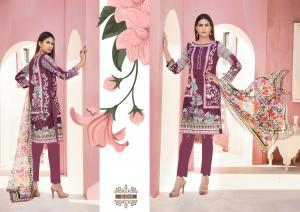 Gulnaaz The Premium Lawn 1010 Price - 350