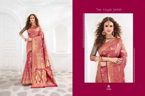 Bhumi Saree Kasturi Silk 1004 Price - 795