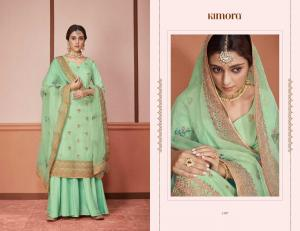 Kimora Fashion Heer Amber 1307 Price - 2435